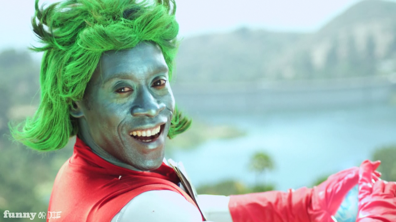 captain planet don cheadle funny or die