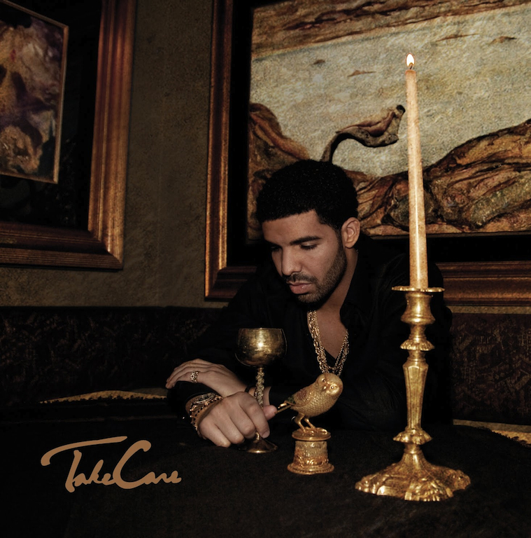 drake take care final album cover 2011 ymcmb