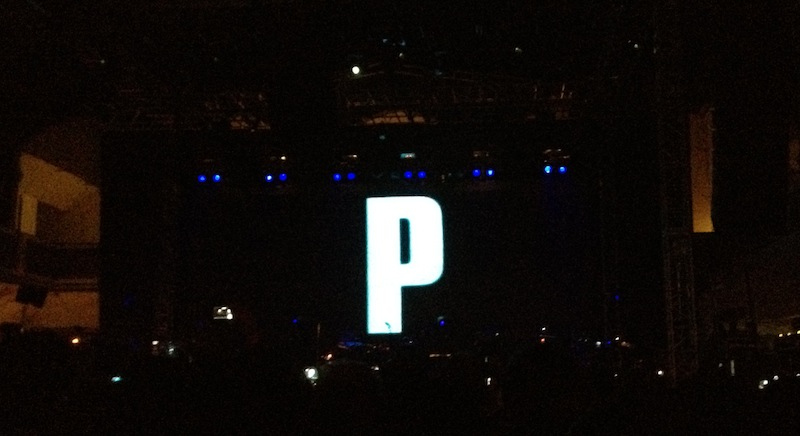 Portishead Concert The Shrine Auditorium Los Angeles