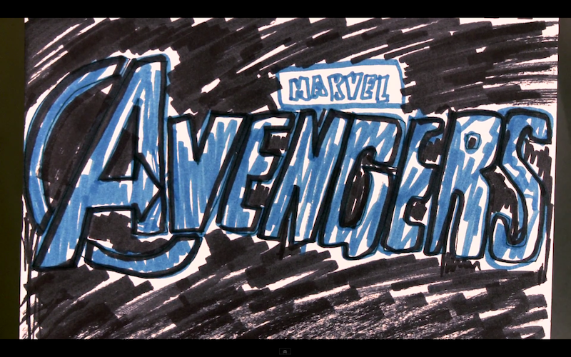 The Avengers Trailer Sweded Version by Dumb Drum