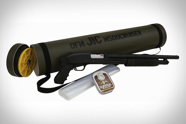 Mossberg-500-Just-In-Case-Zombie-Shotgun-Survival-Kit-1