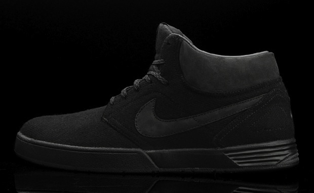 Nike SB P-Rod 5 V Blackout Side