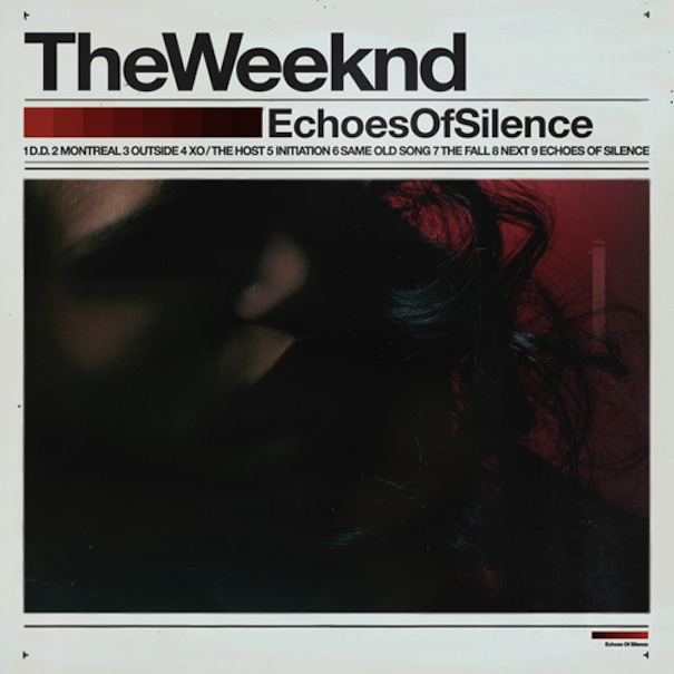 The Weeknd Echoes of Silence Mixtape OVOXO