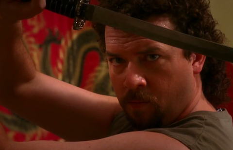 Eastbound and Down Season 3 Trailer Kenny Powers