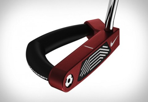 Nike Golf Method Concept Putter