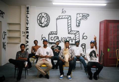 Odd Future Announce New Album and Tour