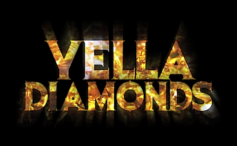 Rick Ross – Yella Diamonds Official Music Video