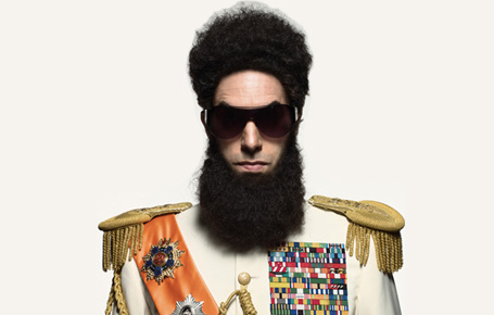 The Dictator – Trailer 2