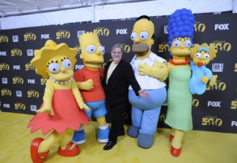 simpsons_500th_episode_yellow_carpet