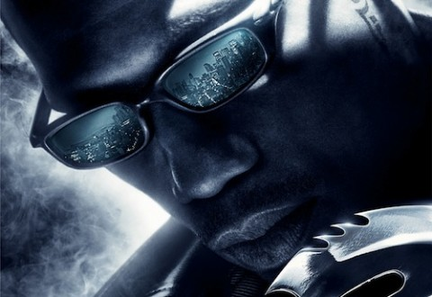 Blade Trilogy To Finaly Arrive On Blu-Ray
