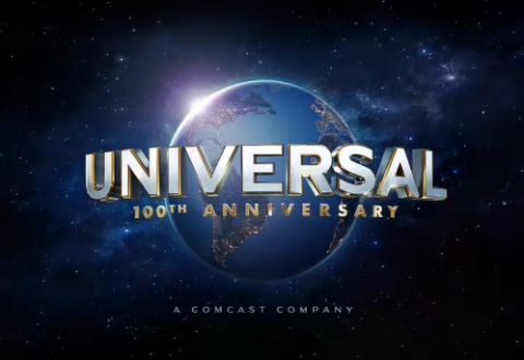 Happy 100th Birthday  Universal Studios