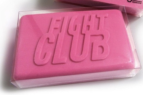fight club soap bar logo 1