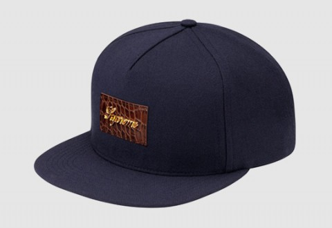 supreme-crocodile-patch-5-panel-caps-0