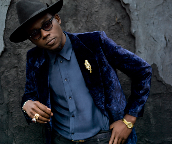 Theophilus-London-golden